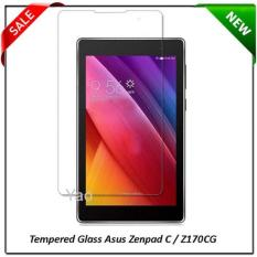 MR Tempered Glass 9H Asus Zenpad Z170CG 7.0 Temper Glass Asus Zenpad Z170CG Anti Gores Kaca - benin
