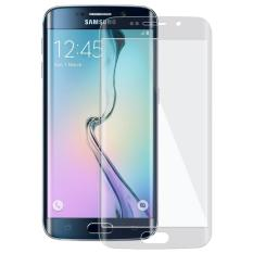 MR Screen Protector Tempered Glass Clear 9H Full Screen Samsung Galaxy S6 Edge Plus / Temper Glass Full Screen Samsung Galaxy S6 Edge Plus / Pelindung Layar Samsung Galaxy S6 Edge Plus / Tempered Glass Samsung Galaxy S6 Edge +