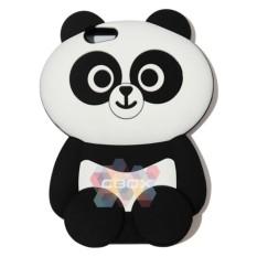 Harga Mr Soft Case 3D Panda For Oppo A57 Silicone 3D Softcase Kartun Silicon Panda