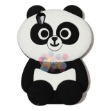 Promo Mr Soft Case 3D Panda For Oppo Neo 9 A37 Silicone 3D Softcase Kartun Jelly Case Case Hp Unik Casing Oppo Baby Panda Dki Jakarta