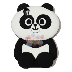 MR Soft Case 3D Panda For Oppo Neo 9 A37 Silicone 3D / Softcase Kartun / Jelly Case / Case Hp Unik / Casing Oppo - Baby Panda