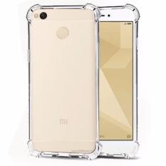 MR Soft Case Anti Crack Xiaomi Redmi 4x Anti Shock Softcase / Ultrafit / Casing Redmi