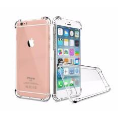 MR anti crack Apple iPhone 6G Plus iPhone 6S Plus Iphone6G Plus Anti Crack Anti Shock Softshell - bening