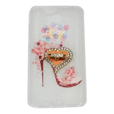 MR Soft Case Girly Motif For Xiaomi Redmi 4 Prime Softshell Animasi High