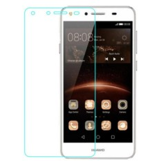 MR Tempered Glass Huawei Y52 Y5II 2016 Anti Gores Kaca - Clear