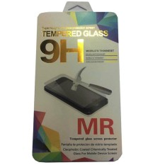 MR Tempered Glass Oppo F3 Plus Screen Protector / Pelindung Layar Handphone / Anti Gores Kaca / Temper Oppo - Clear