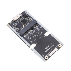 mSATA SSD to USB 3.0 Super Speed Converter Adapter Card