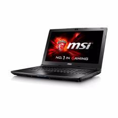 Beli Msi Gl62 7Rd New Intel I5 7300Hq 3 5Ghz Nvidia Gtx1050 2Gb Gddr5 4Gb Ddr4 1Tb Hdd 15 6 Fhd Led Backlight Keyboard Online Jawa Tengah