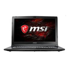 Toko Jual Msi Gl62M 7Rdx 2082Xid Intel Core I7 7700Hq Ram 8Gb 1Tb Nvidia Gtx1050 15 6 Dos Hitam