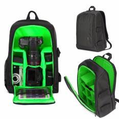 Harga Multi Compartment Waterproof Camera Package Backpack Bag Oem Ori