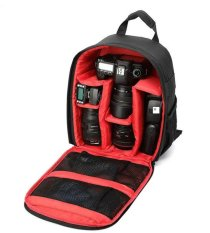 Review Toko Multi Compartment Waterproof Dslr Camera Package Backpack Bag Case Intl Online