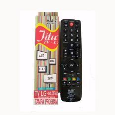 Multi LG Universal Remote TV (LED, LCD) Tanpa Program Langsung Pakai