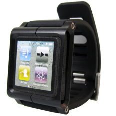 Beli Case Penutup Alumunium Untuk Ipod Nano 6 6S Multi Touch Oem Murah