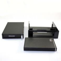 Multifungsi Internal Eksternal Hard Disk Kandang untuk 2.5 Inci SATA HDD SSD CD-ROM Memperpanjang Adaptor-Intl