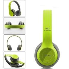 Over Bluedio-the Head Bluetooth 4.1 + EDR Wireless Stereo Earphone Headphone Headset Hands-. Source · Stereo Headset, Kompatibel dengan 3.5mm Kabel Audio, ...