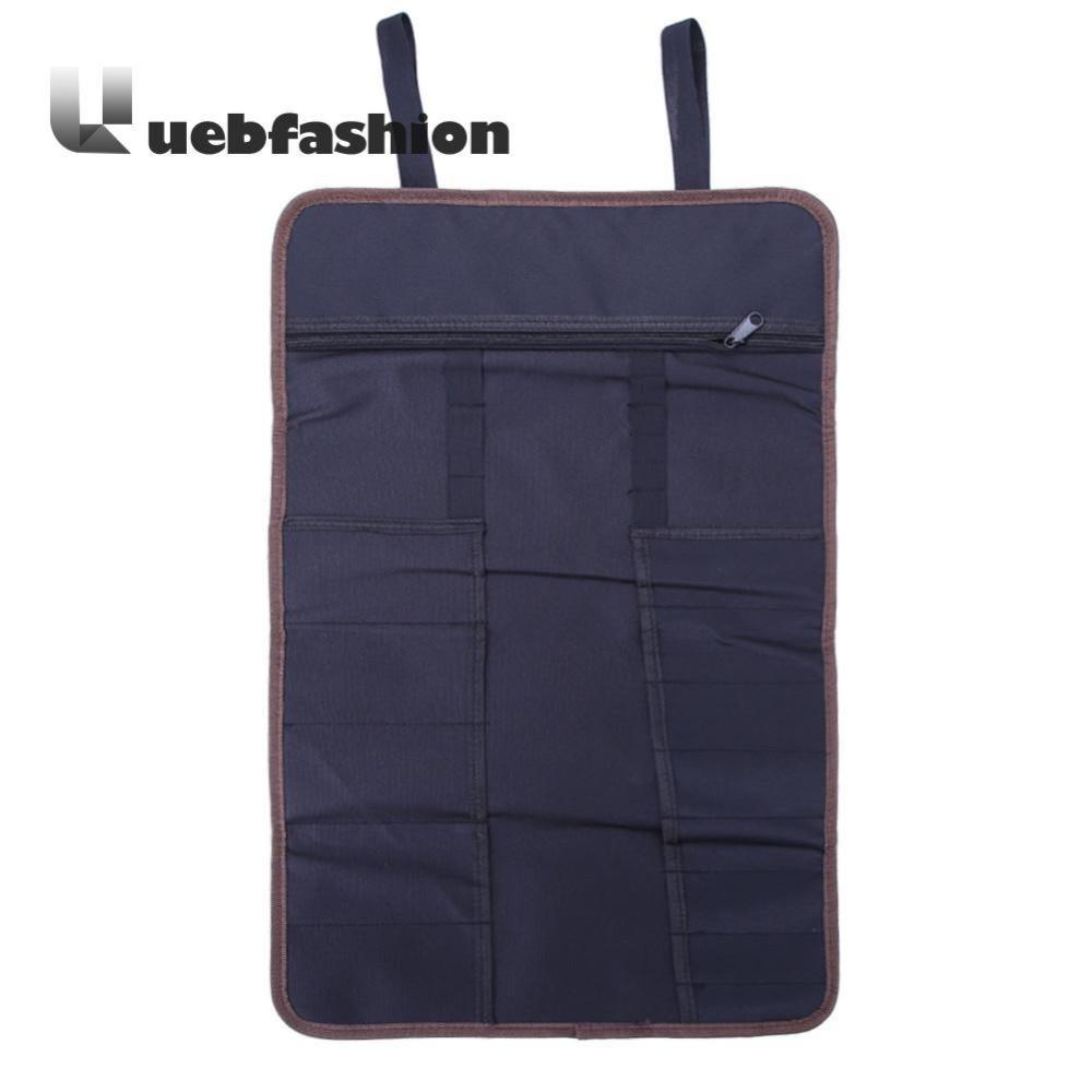 Harga Multifungsi Canvas Pahat Roll Rolling Repair Tool Utility Bag Intl Terbaru