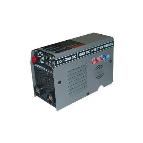 Multipro Expert EG120A-SC Mesin Trafo Las MMA - Inverter 450 Watt