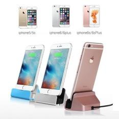 Jual Murah Mantab Usb Charger Docking Stand For Iphone Multi Grosir