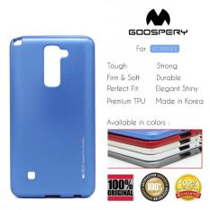 M.U.R.A.H MERCURY Goospery I-Jelly (I Jelly) LG Stylus 2 Soft Case