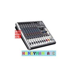 Murah !!! Mixer Behringer XENYX X 1222 USB ( 12 Channel ) ORIGINAL