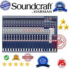 Murah !!! Mixer Soundcraft EFX 16