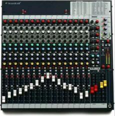Murah !!! Mixer Soundcraft FX 16 Ii (16 Channel) ORIGINAL