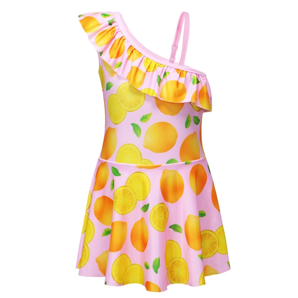 Cheap Promotion Discount Kids Swimwear Chilren Sports Girls Dress Teenagers Shirt Baby Clothes for 4-9Y