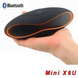 Promo Murah Speaker Bluetooth Mini Bass Multiwarna Akhir Tahun