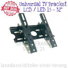 MURAH Universal TV Braket 15-32