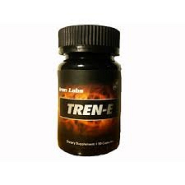 Cara Beli Muscle Tren E Black Edition 90 Caps