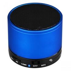 Music Mini Speaker Bluetooth Music HLD-600 - Biru