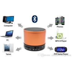 Situs Review Music Speaker Bluetooth Portable S10
