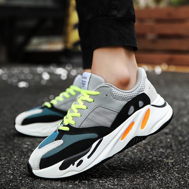 Toko Musim Gugur Dan Musim Dingin Pria Pecinta Sneakers Pecinta Sepatu Intl Murah Tiongkok