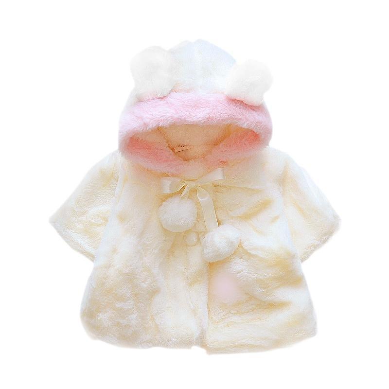 Mantel Bayi Perempuan