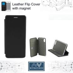 Mv Sarung Kulit Samsung Galaxy J5 Pro Leather Case Flip Cover Wallet Flip