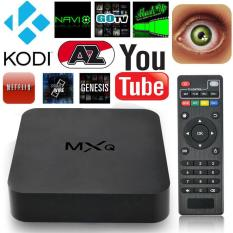 Jual Beli Mxq Android 4 4 Quad Core Wifi Xbmc Kodi 1080 P Smart Tv Box 8 Gb Hdmi Uni Eropa Internasional Indonesia