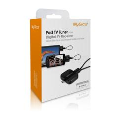 MyGica PT360 Mikro USB DVB-T/T2 TV Digital Mobile Tuner Tongkat Receiver Dongle For Ponsel Android Tablet PC