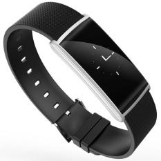 Spesifikasi N108 Gelang Jantung Kesehatan Monitor Smart James Tekanan Darah Monitor Smart Band Bluetooth Ip67 Air Bukti Gelang Kebugaran Pelacak Intl Yang Bagus Dan Murah