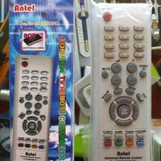 Nagita Remote Tv Multi Universal Samsung Led/Lcd/Tabung Antel Rm-719