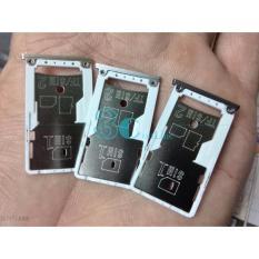 NANO SIM/MICRO SIM Card Tray Pemegang Micro SD Slot Kartu Holder ADAPTER Perbaikan Suku Cadang untuk Xiaomi Redmi 4 Pro Prime