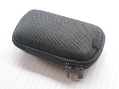 Spek Kotak Penyimpanan Nano7 Mudah Dibawa Headset Garis Kabel Penyimpanan Menyusun