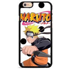 Naruto In Polkadot X0116 Casing iPhone 6 Plus | iPhone 6S Plus Custom Case