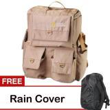 National Geographic Tas Kamera Coklat Natgeo Gratis Jas Hujan Kode F National Geographic Diskon 50
