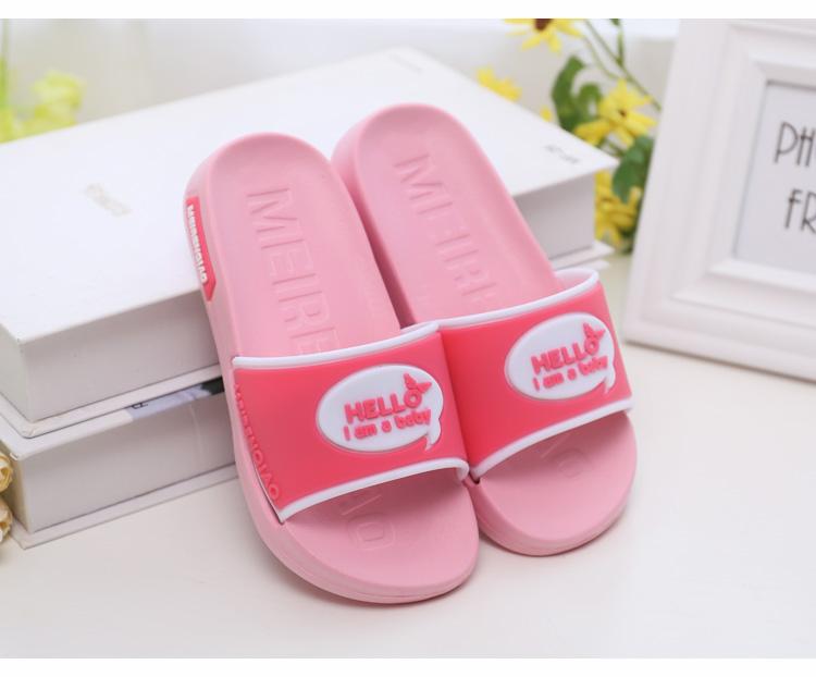Beli Natural Detox Ren Qiao Sendal Korea Fashion Style Baru Sandal Jepit Rumah Tangga Tergelincir Yang Bagus