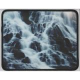 Diskon Natural Waterfall Mouse Pad 25 X 20 Cm Oem