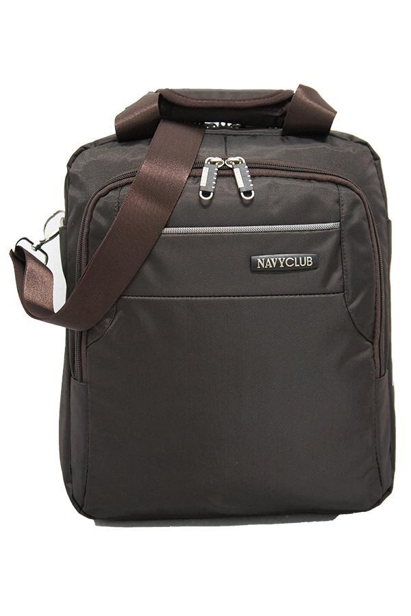 Harga Navy Club Tas Selempang Tablet Ipad Up To 10 Inch Tahan Air 8189 Coklat Navy Club Asli