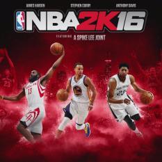 NBA 2K16 GAME PC