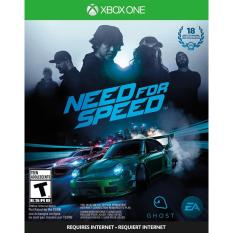 Need For Speed (Online) - XBOX ONE