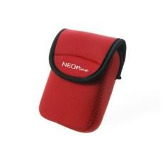 Tas Kasus Neoprene Camera untuk CASIO ZR1000 ZR1200 ZR1500 ZR2000ZR2500 ZR2600 ZR3000 ZR3500 ZR3600 ZR5000 ZR5500 Pelindung Cover-Intl