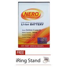 Nero Baterai ASUS Zenfone 2 Laser 5